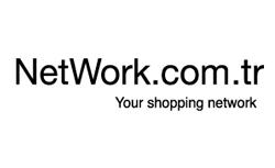 NetWork indirim kuponu sepette %20'lik