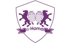 E-Hamal HSS Naturel Jumbo Kudüs Hurma sepette hediye!