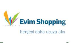 Evim Shopping indirim kuponu sepette %5'lik
