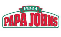 Papa John's Pizza'da Zubizu'ya özel %20 indirim kodu