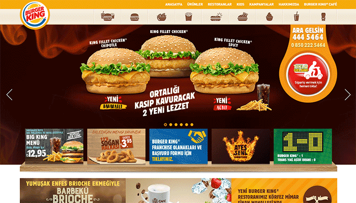 Burger King kupon kodu indirim kuponu   Ocak 2020