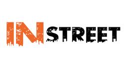 In Street kampanya kodu anında %25 indirim veriyor