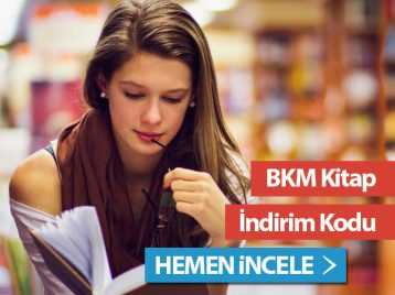 BKM Kitap