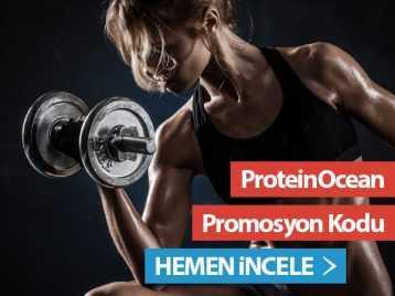 Protein Ocean
