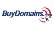 BuyDomains için %10 indirim kodu