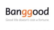 Banggood tüm sitede geçerli %9 indirim kodu