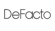 DeFacto kadın bot koleksiyonu %30 indirim avantajlı